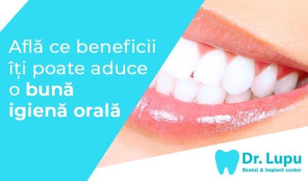 Beneficiile unei bune igiene orale (2)
